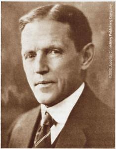 WILLIAM H. BATES, M.D. — Oftalmologo e Scopritore della Cura della Vista Imperfetta mediante Trattamento Senza Occhiali